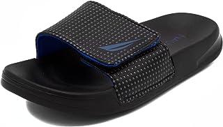 Nautica Kids Slip-On Sandal Athletic Slide