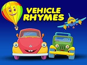 Vehicle Rhymes