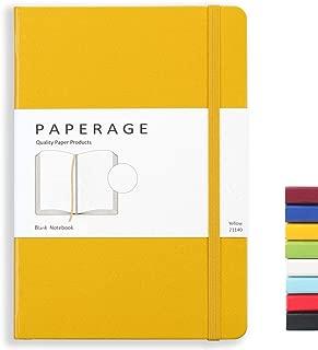 Best plain notebook journal Reviews