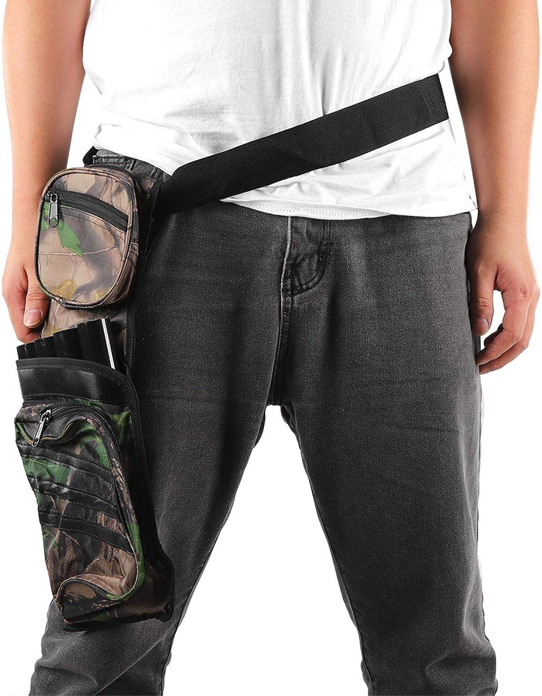 SALUTUY Long Beach Mall Archery Bag Waterproof Shooting Ba Oxford El Paso Mall Cloth