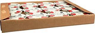 Chobani Strawberry Yogurt, 4 Ounce -- 12 per case.