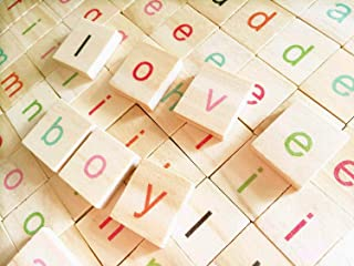 Best lowercase alphabet crafts Reviews
