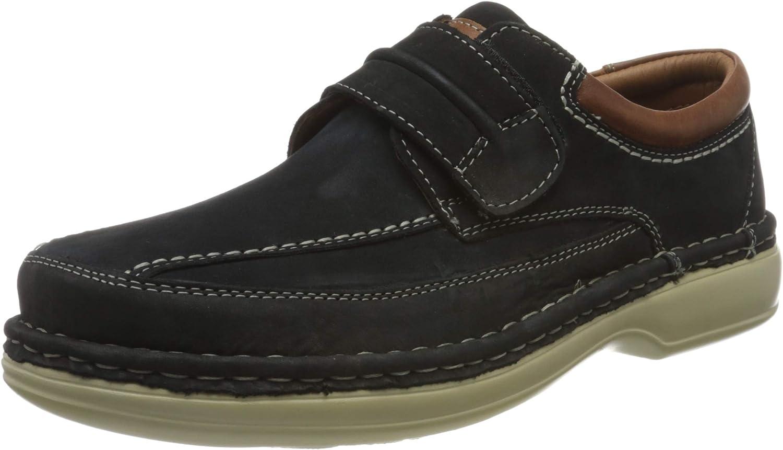 Direct stock Spasm price discount ARA Men's Loafer Navy Blue 42