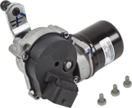 Best 2003 cadillac cts windshield wiper motor Reviews