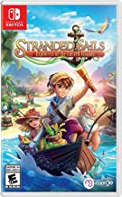 Stranded Sails for Nintendo Switch