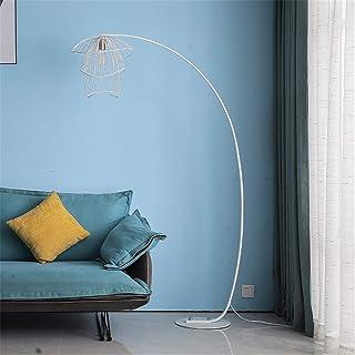 Lampadaire d'équipement quotidien Lampadaire de luxe moderne Lampadaire d'éclairage quotidien utilisé dans la chambre à co...