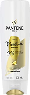 Pantene Daily Moisture Renewal Conditioner 375ML, 1 count