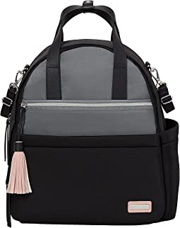 Nolita Neoprene Diaper Backpack