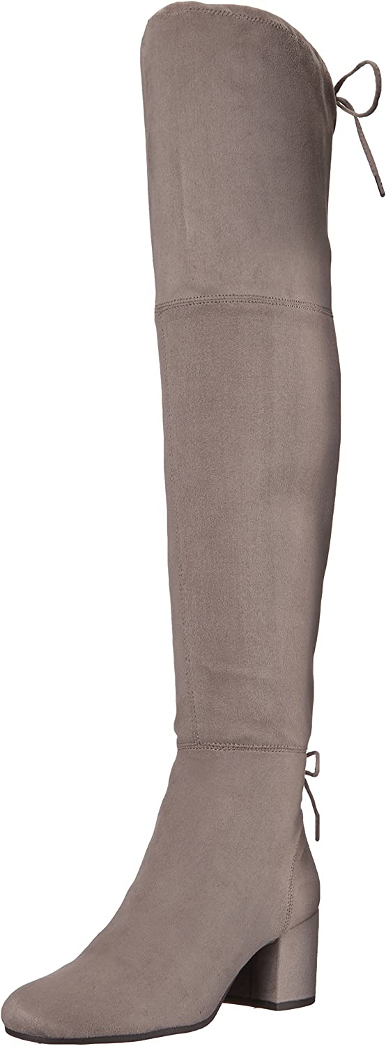 Circus by Sam Edelman Women's Virginia Over The Knee Boot