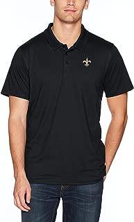 new orleans saints polo shirt