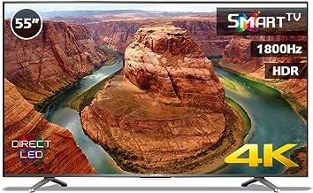 "Television LED 55"" 4K INFINITON Smart TV (TDT2, HDMI,"