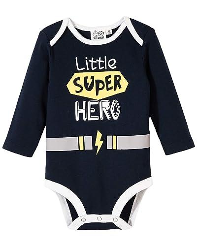 24a45ec9f Black Baby Onesies: Amazon.com