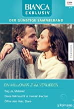 Bianca Exklusiv Band 253 (German Edition)