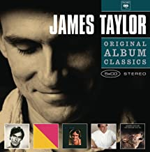 Original Album Classics Jt/Flag /Dad Loves His Work/That'S Why I'M H Ere/Never Die Young
