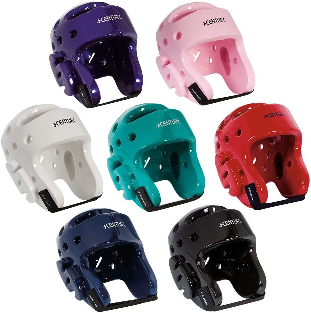 Century Cheap mail order specialty store Student Sparring Headgear Deluxe