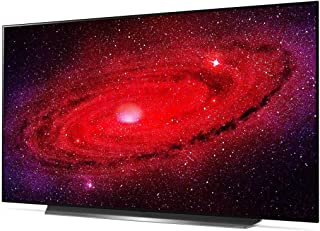 "LG OLED55CXPUA Alexa Built-In CX 55"" 4K Smart OLED TV (2020) (Renewed)"