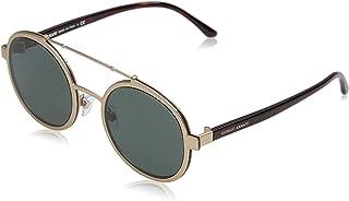 Sunglasses Giorgio Armani AR 6070 300271 PALE GOLD,...