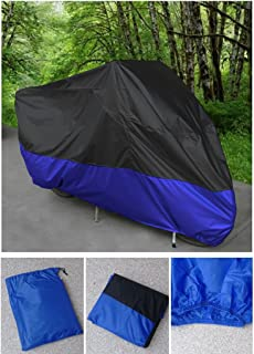 L-B2 Motorcycle Cover For Honda Silverwing scooter motorcycle Cover