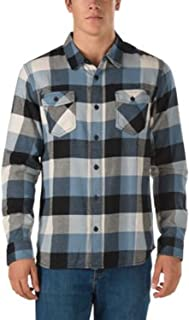 Best flannel hoodie vans Reviews