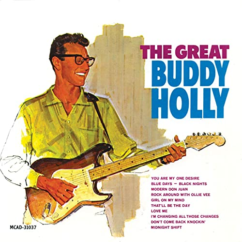 8c7a304bd27 Don t Come Back Knockin  by Buddy Holly on Amazon Music - Amazon.com