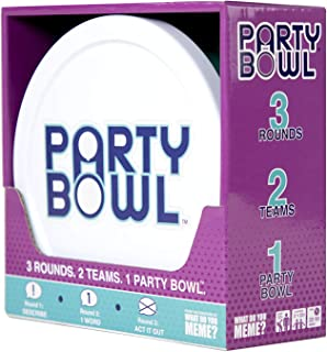 Party Bowl Party Game by What Do You Meme?
