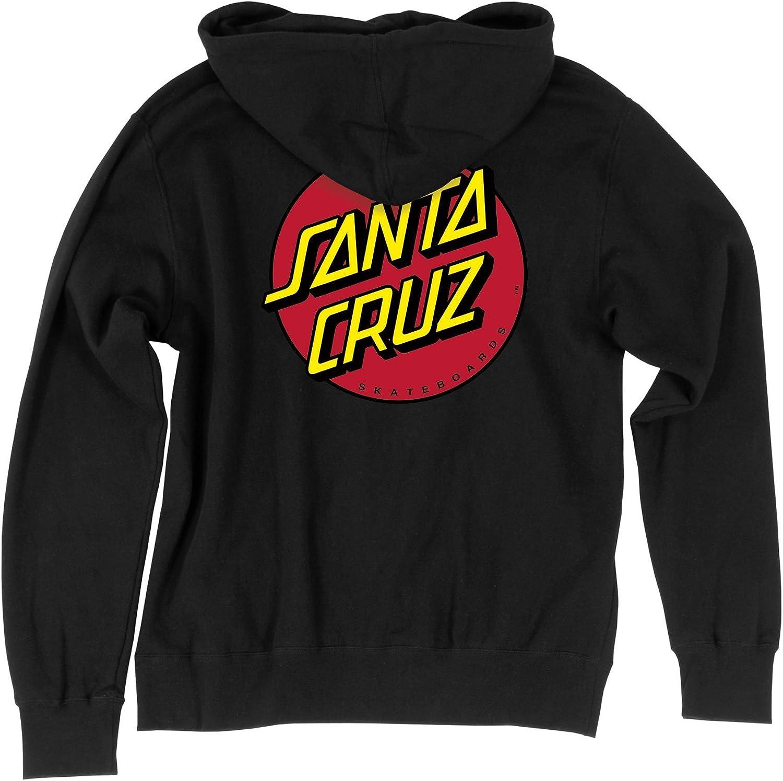 SANTA CRUZ Sweatshirt Sweater Santa Cruz Skateboarding Product LEE Santa Cruz Jumper Usa Unisex Men Size M