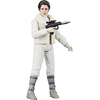 Star Wars Original Trilogy Collection Princess Leia in Bespin Gown figure Hasbro 84837
