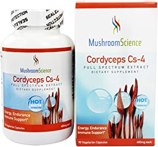 jhs natural products cordyceps cs-4