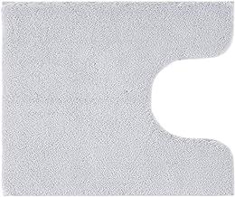 Madison Park Signature Marshmallow Bathroom Rug Non Slip, Luxrurious Plush Mat, Absorbent, Quick Dry, Spa Design Bath Room...