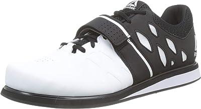 reunirse fe007 6066d Amazon.es: zapatillas halterofilia nike
