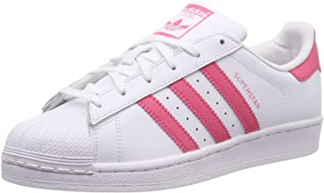 Amazon.fr : adidas superstar femme rose