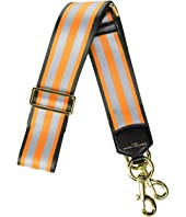 Marc Jacobs - Reflective Webbing Strap