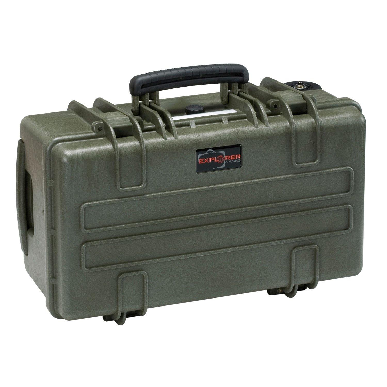 エクスプローラーケース7641 BE防水および防塵多機能カバー空のベルトホイール*(カーボベルデ)*(カーボベルデ)