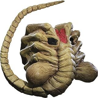 Rubie's Costume Co. Men's Vs. Predator Requiem Deluxe Alien Face Hugger Mask