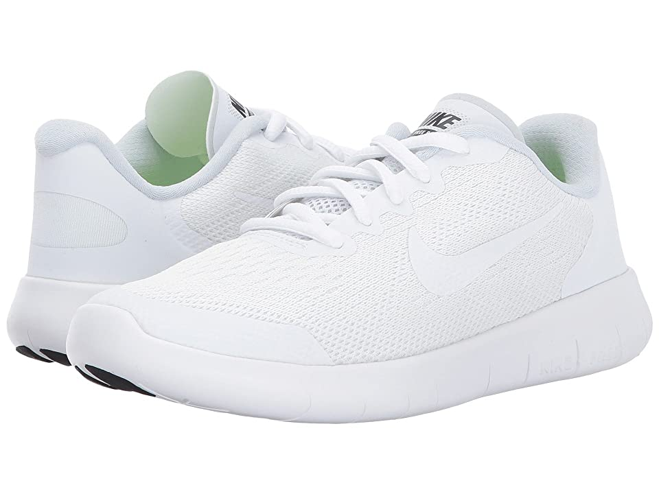 adfc4d78630b  30.00 More Details · Nike Kids Free RN 2017 (Little Kid)  (White White Black