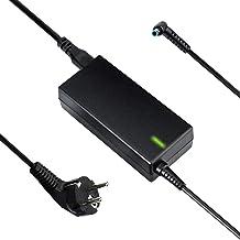 19.5V 2.31A 45W HP Adaptador AC/Suministro de Cable de alimentación para HP Stream 11 13 14; HP Pavilion X2 11 13 15; P/N: 719309-001 719309-003 721092-001 741727-001 740015-001 HSTNN-CA40 ADP-45WD B