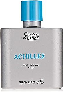 Achilles by Creation Lamis for Men - Eau de Toilette, 100ml