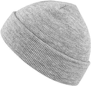 4e43be5b36 Fliegend Homme Femme Bonnet Tricoté Chapeau Slouch Beanie Coton Calotte  Chapeau D'hiver De Fine