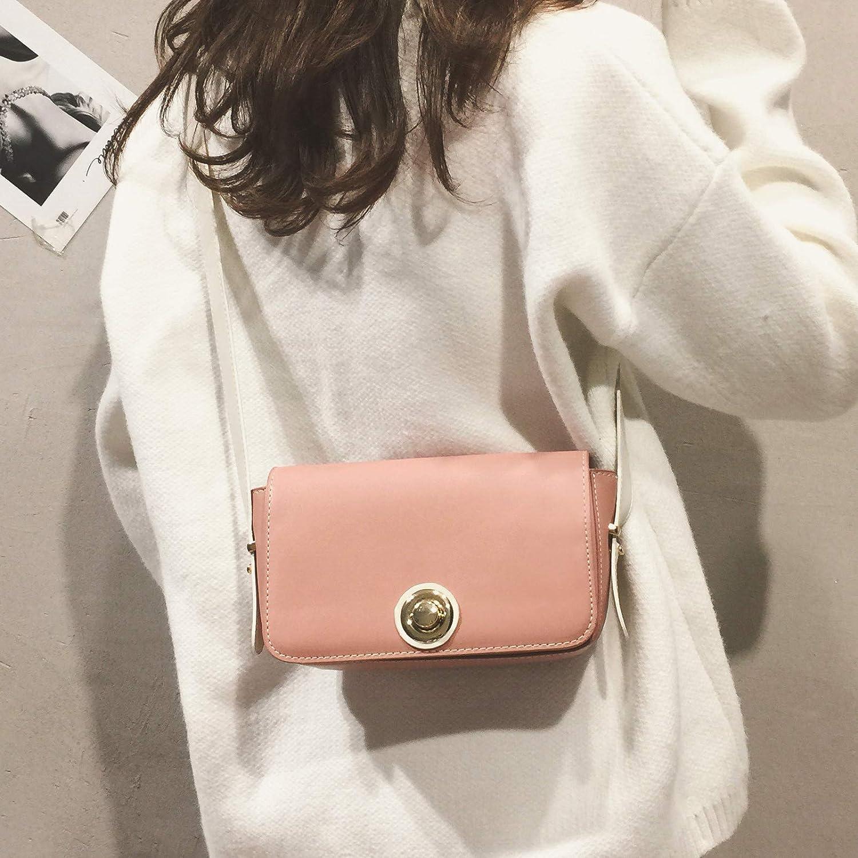 WANGZHAO Single Shoulder Bag, Sloping Bag, Female Bag, Trend, Leisure Su Bag, Short Envelope.