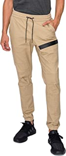 RING OF FIRE Men's Heat Sealed Pocket Joggers