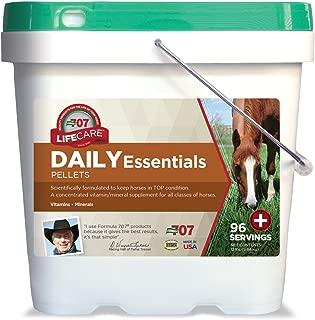 Formula 707 Daily Essentials Equine Vitamins & Minerals