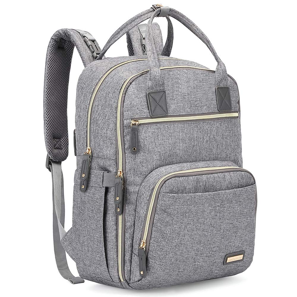 Backpack iniuniu Multifunction Changing Stroller