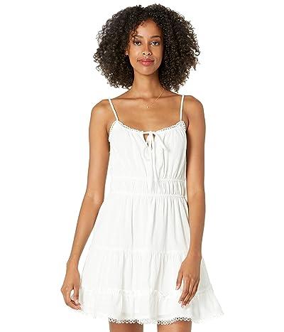 LOST + WANDER Heavenly Kayla Mini Dress