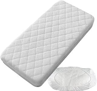 pram mattress protector