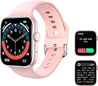 Kimnix Smart Watch, 1.72 in HD Full Touch Screen