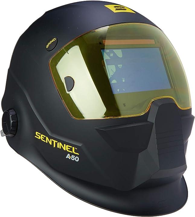 casco per saldatura sentinel a50 - esab 0700000800