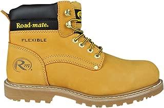 roadmate boots