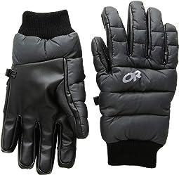 Transcendent Down Gloves