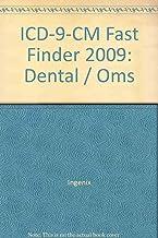 ICD-9-CM Fast Finder 2009: Dental / Oms