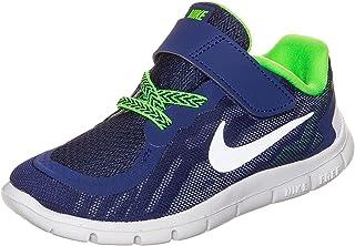 d9a021ba766c4 Nike Toddler Boys Free 5.0 Running Shoes (5
